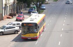 Powsińska (autobus 108)