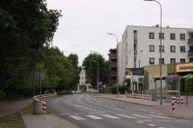 Ulica Kocjana