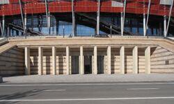 Stadion Narodowy (str wejście)