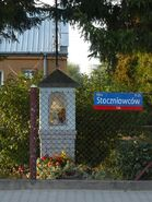 Stoczniowcow25 kapliczka