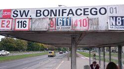Św.Bonifacego (611 410)