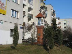 Kapliczka-belgradzka