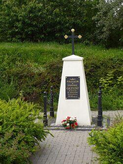 Pomnik Poleglym