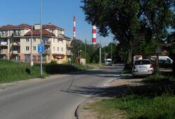 Syta Glebowa