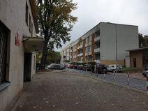 Ulica Majakowskiego (by Kubar906)