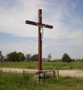 Przyczółkowa, Karuzela (krzyż)