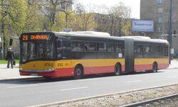 Aleja Jana Pawła II (autobus Z-3)