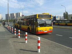 136 (Metro Imielin)