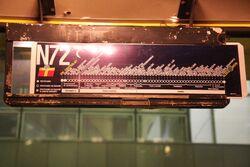 N72tablica