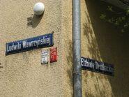 Drużbackiej-Wawrzyńskiej-tablica