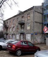Marymoncka (budynek nr 16)