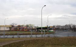 Metro Marymont (przystanek)