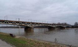 Most Średnicowy 3