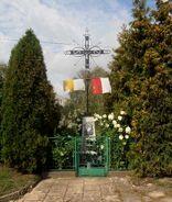 Czeremchowa, Prząśniczek (kapliczka)