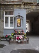Brzeska (kaplnr 9)