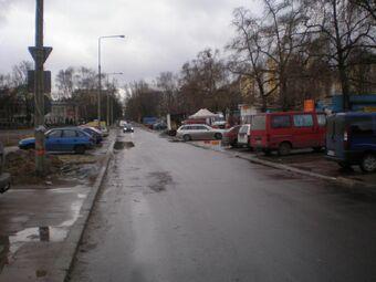 Bazar Wolumen Wszystko O Warszawie Fandom Powered By Wikia