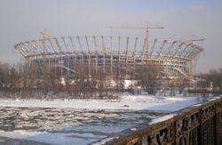 Stadion Narodowy (budowa 3)