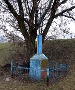 Wał Miedzeszyński, Jakubowska (kapliczka)