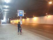 Metro Centrum Nauki Kopernik 01 (przystanek)