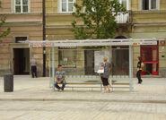 Plac Zamkowy (przystanek)