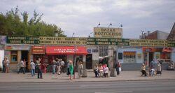 Bazar Różyckiego (Targowa)