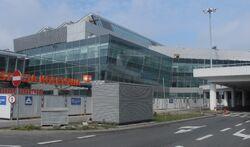 Lotnisko Chopina (przebudowa 4)
