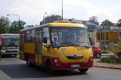 Patriotow (autobus 305)