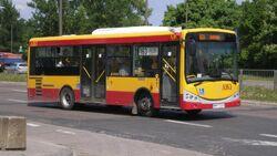 Przyczolkowa (autobus 163)