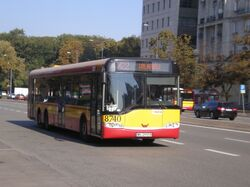 Marszałkowska (autobus 422)