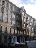 Mokotowska (budynek nr 8)
