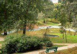 Park Kaskada (Kolektorska)