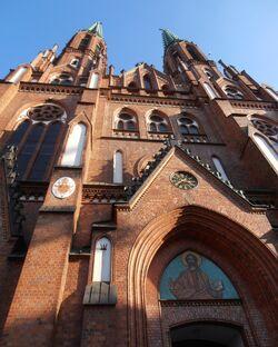 Kościół św. Floriana (3)