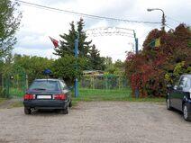 Dywizjonu 303 – wejście do ROD (by Kubar906)