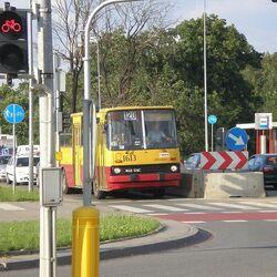 Głębocka (autobus 120)