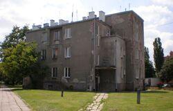 Żwirki i Wigury (budynek nr 41)