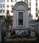 Miedziana (nr 16, kapliczka)