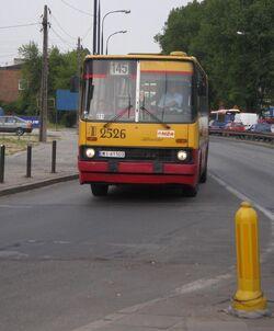 Marsa (autobus 145)