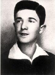 Mordechaj Anielewicz