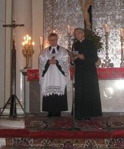 TMOJCh Kościół Luterański 2010