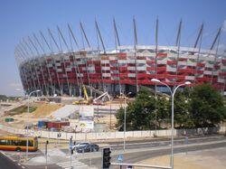 Stadion Narodowy (budowa 4)