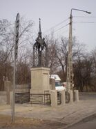 Chelmzynska (kapliczka)
