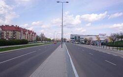 Pileckiego (ulica)