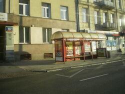 Plac starynkiewicza