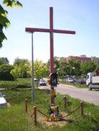 Myśliborska (krzyż)