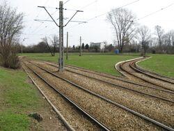 Petla Dworzec Wschodni