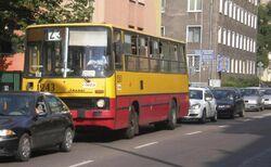 Dabrowszczakow (autobus Z-3)