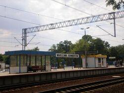 Stacja Rembertow