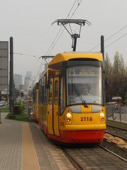 JP2 (tramwaj 71)