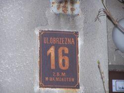 Obrzezna 7