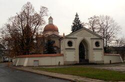 Kościół św. Antoniego Padewskiego (Czerniakowska)